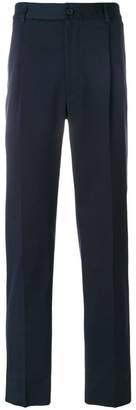 Salvatore Ferragamo classic tailored trousers