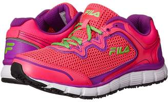 Fila Memory Fresh Start SR Women's Shoes
