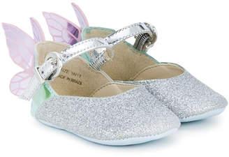 Sophia Webster Mini mini Chiara ballerinas