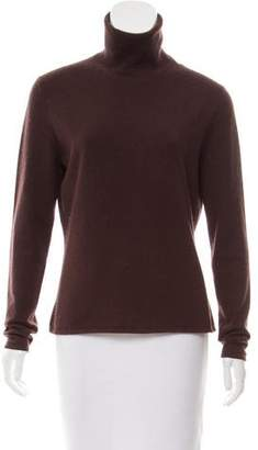 TSE Knit Turtleneck Sweater