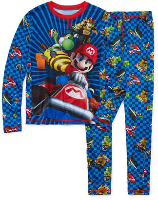 SUPER MARIO Super Mario Bros. Baselayer Set