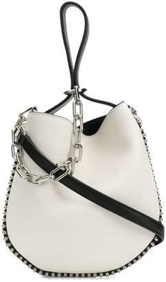 Alexander Wang roxy mini hobo bag