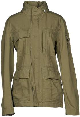 Aigle Jackets - Item 41801470XM