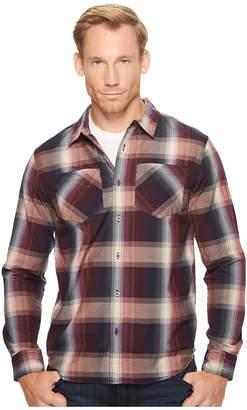 Prana Holton Long Sleeve Shirt Men's Long Sleeve Button Up