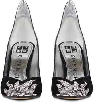 Givenchy GV3 Crystal Embellished Pump