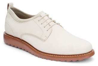 G.H. Bass & Co. Buck 2.0 Plain Toe Derby