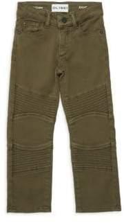 DL1961 DL Premium Denim Premium Denim Little Boy's Zane Beast Skinny Jeans - Beast - Size 3