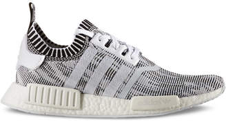 adidas Men's NMD R1 Primeknit Casual Sneakers from Finish Line $170 thestylecure.com