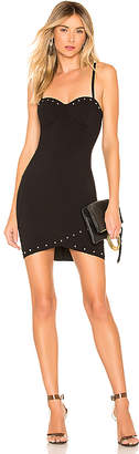 by the way. Nathalie Studded Dress