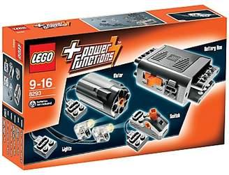 Lego Power Functions 8293 Motor Set