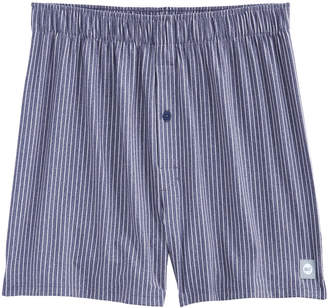 Vineyard Vines Heathered Wilson Stripe Boxers