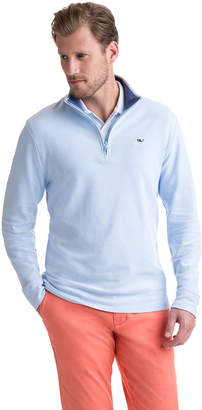 Vineyard Vines Saltwater 1/4-Zip