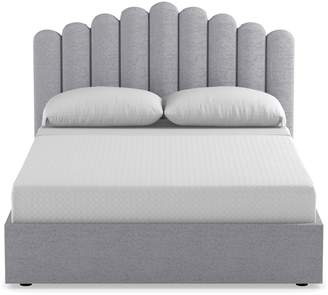Apt2B Coco Drive Upholstered Bed From Kyle Schuneman