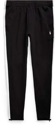 Ralph Lauren Cotton Interlock Track Pant