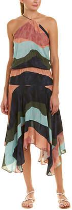 Vix Bonaire Esther Maxi Dress