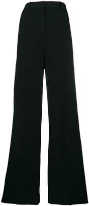 Burberry high waist trousers