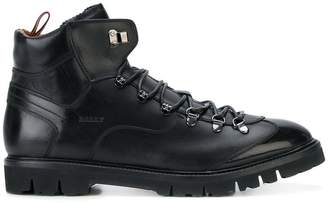Bally Charls hiking boots