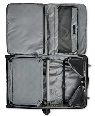 Travelpro Walkabout 3 Rolling Garment Bag Only At Macy S Shopstyle