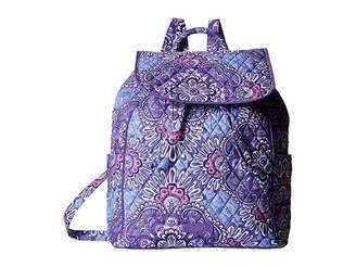 Vera Bradley Drawstring Backpack Backpack Bags