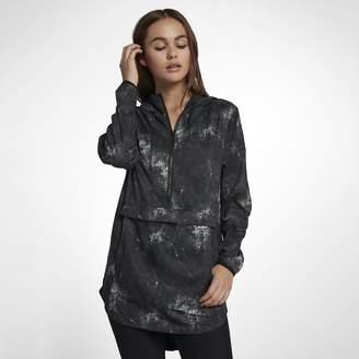 Hurley Wash Windbreaker Womens Jacket