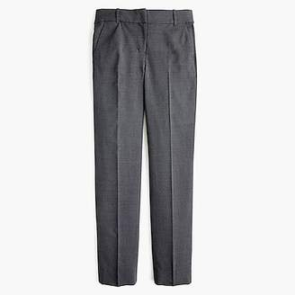 J.Crew Cameron pant in Italian two-way stretch wool