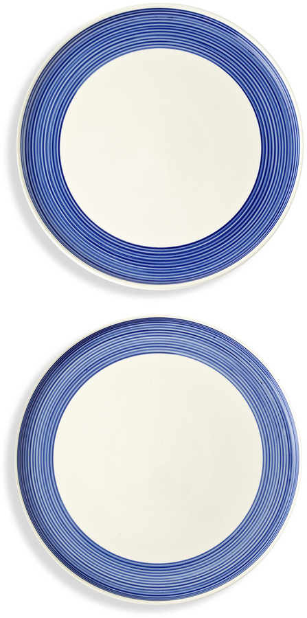 Sagaform Brunch Plates (Set of 2)
