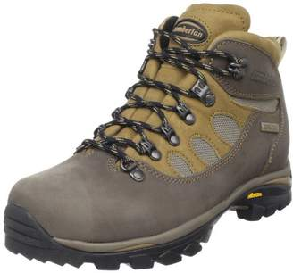 Nordic Italian Outdoor Company Ltd Women's Tundra Walking Boots