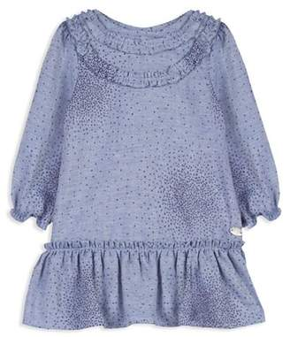 Tartine et Chocolat Girls' Chambray Dress - Baby