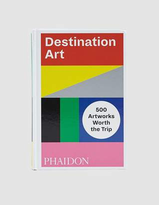 Phaidon Destination Art