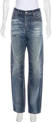 Christian Dior 2009 Under My Car 19CM Jeans