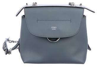 Fendi Back To School Mini Crossbody Bag