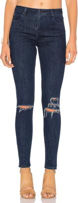 Obey Slasher Skinny Jean $79 thestylecure.com