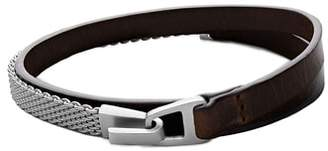 Miansai Moore Leather Bracelet