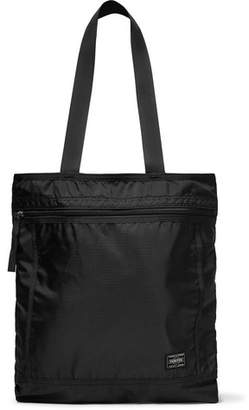 Co Porter-Yoshida & Padded Shell Tote Bag