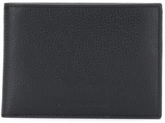 Emporio Armani folded wallet