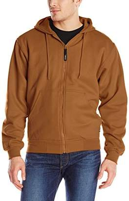Wolverine Berne Men's Original Thermal-Lined Hooded Sweatshirt
