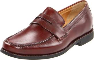 Johnston & Murphy Men's Ainsworth Penny Slip On