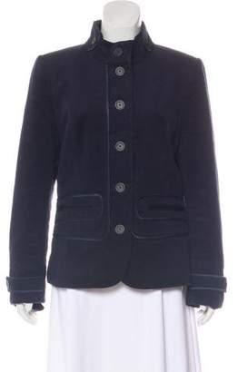 Emporio Armani Long Sleeve Casual Jacket