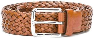 Church's woven belt
