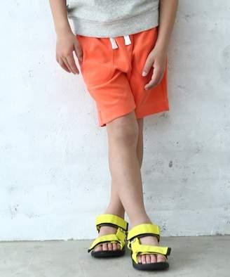 Coen (コーエン) - coen 【新色:ライトブルー入荷・coen キッズ / ジュニア】パイルショーツ18SS(100~150cm)
