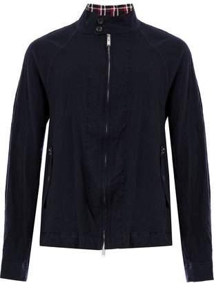 Undercover zip-up jacket