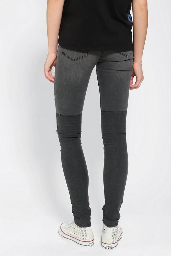 BDG Pieced Twig High-Rise Jean