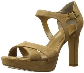 Lauren Ralph Lauren Women's Senica Dress Sandal