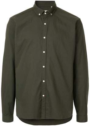 Oliver Spencer Kildale shirt