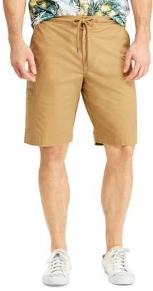 Chaps Men's Classic-Fit Ripstop Cargo Shorts