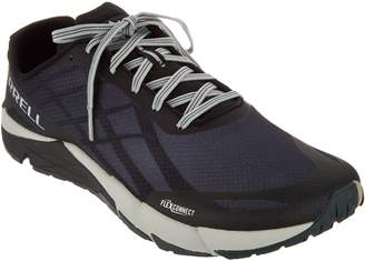 Merrell Men's Mesh Lace-up Sneakers - Bare Access Flex