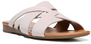 Women's Sarto By Franco Sarto Gweniver Slide Sandal $68.95 thestylecure.com