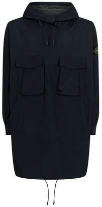 Stone Island Pullover Jacket