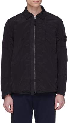 Stone Island Chest pocket jacket
