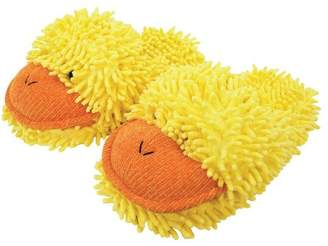 daabdeb88ec Aroma Home Fuzzy Friends Slippers - Duck One Size (fits ladies up to UK 7